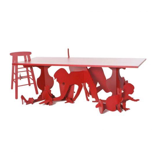 Zanotta – Goncalo Campos – Under Table