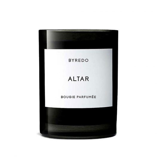 Altar Scented Candle 240g