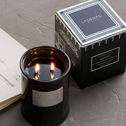 Bois Précieux d'Inde Scented Candle 320g