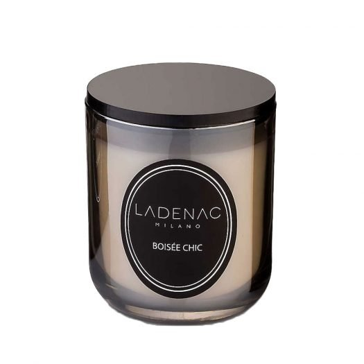 Boisée Chic Scented Candle 200g