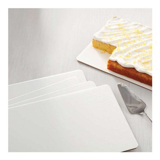 Cake Boards, 10 x 14 In.