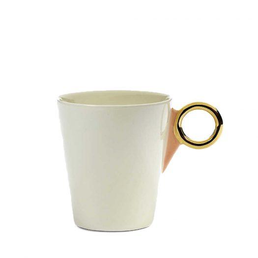 Desirée Porcelain Cup 9cm