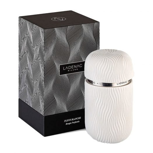 Fleurs Blanche Scented Candle 280g
