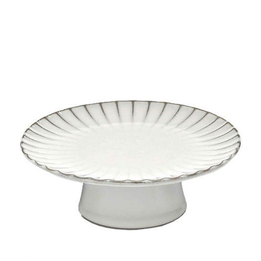 Inku Cake Stand White