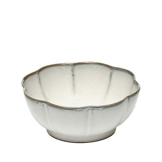 Inku Stoneware Bowl 15cm