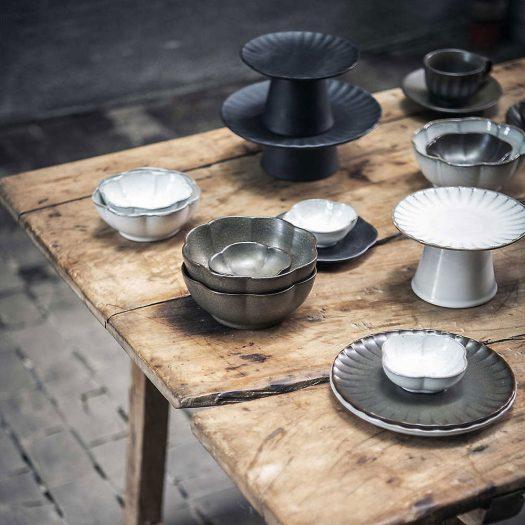 Inku Stoneware Bowl 9cm