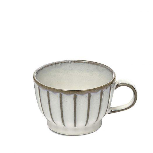 Inku Stoneware Espresso Cup