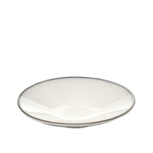 Inku Stoneware Saucer 14cm