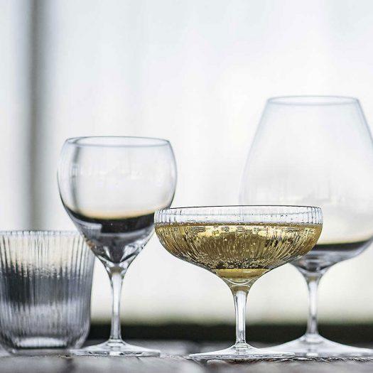 Inku White Wine Glass