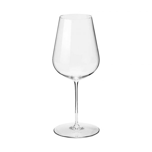 Jancis Robinson Crystal Wine Glasses Set of Six