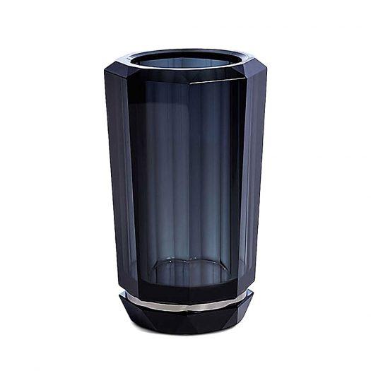 Leigh Crystal Vase 26cm