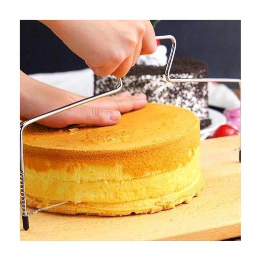 Pâtisserie Layered Cake Cutter