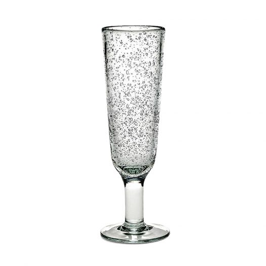 Pascale Champagne Glass