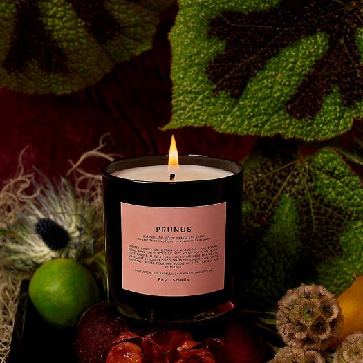 Prunus Scented Candle 240g