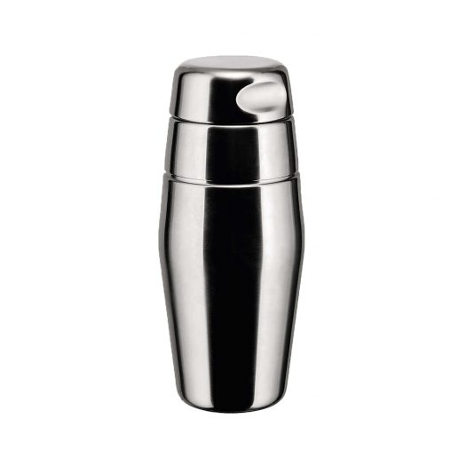 Stainless Steel Cocktail Accessories Set of Five