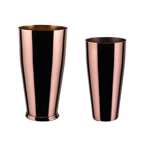 Stainless Steel Cocktail Gift Set