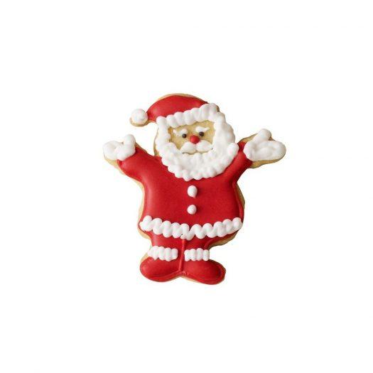 Santa Claus Cutter, 8.5cm