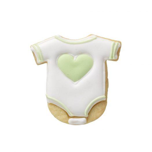 Baby's Vest Cutter, 7cm