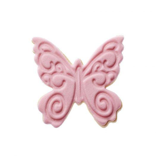 Butterfly Cutter, 7cm