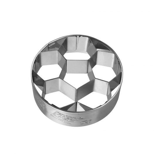 Football Cutter, 4.5cm