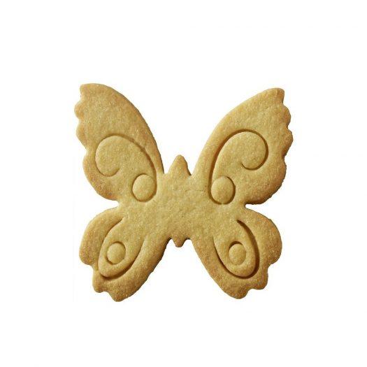Butterfly Cutter, 10cm