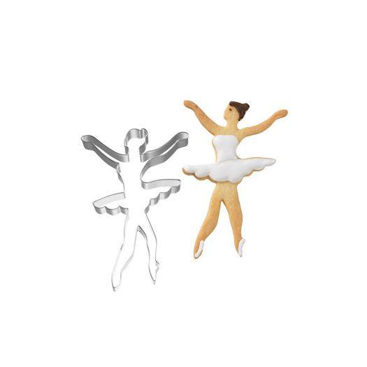 Ballerina Cutter