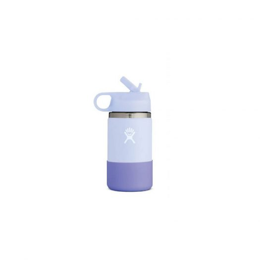Kids Bottle with Wide Mouth, Fog, 350ml