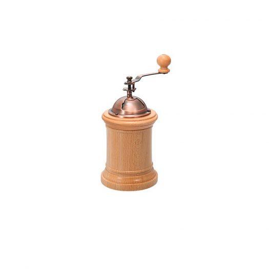 Wood Coffee Mill
