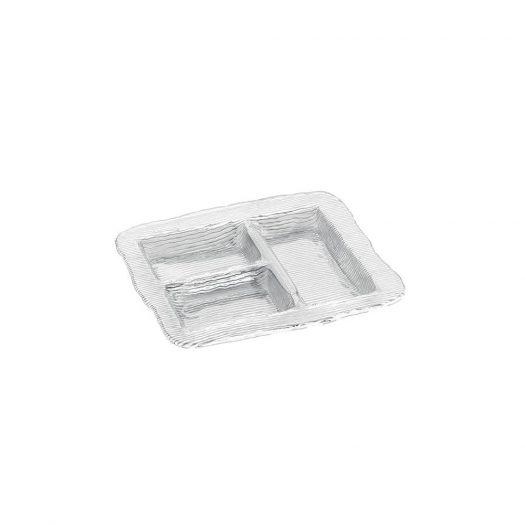 All-in-1 Multipurpose Platter 3 Section