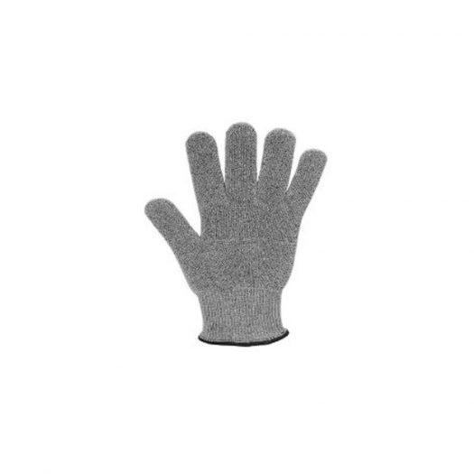 Grey Cut Resistant Glove