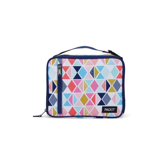 Freezable Classic Lunch Box Bag