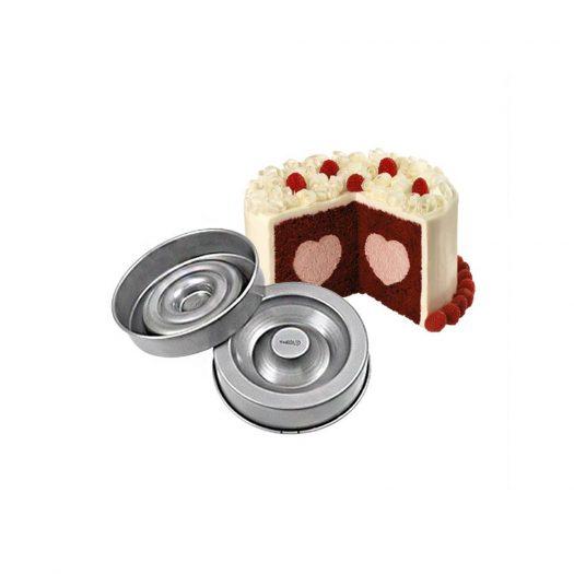 Heart Tasty-Fill Pan