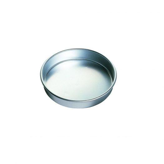 Performance Pans Round Pan, 6 x 2 In.