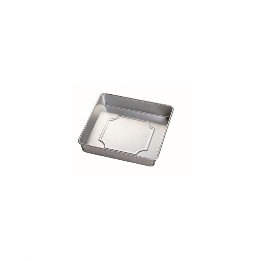 Performance Pans Square Pans, 12 x 2 In.