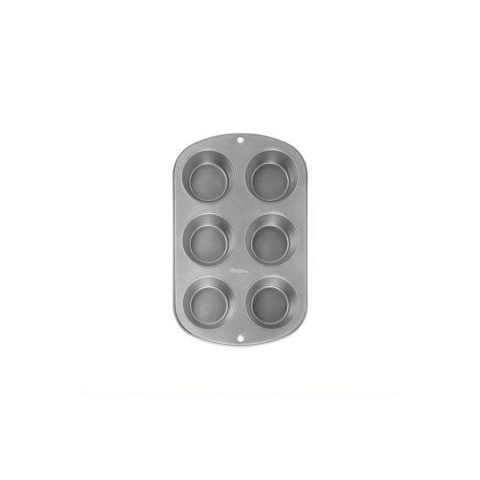 6-Cup Standard Muffin Pan