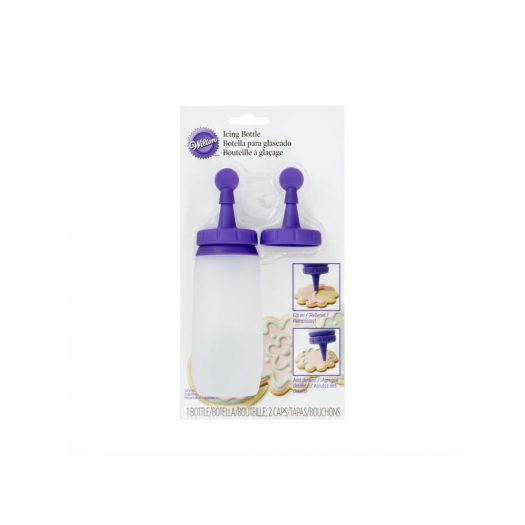 Silicone Cookie Decorating Bottle