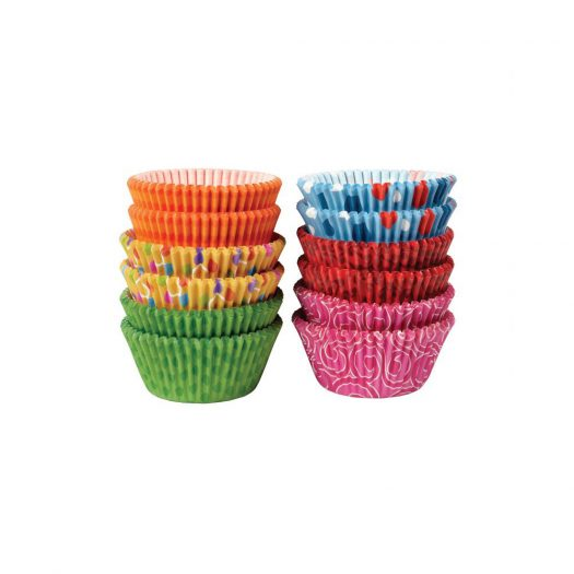 Seasons Standard Baking Cups, 300 pieces