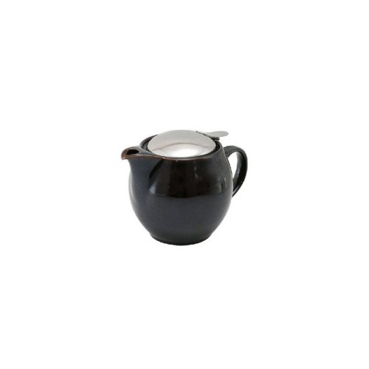 Antique Teapot, 450ml Brown