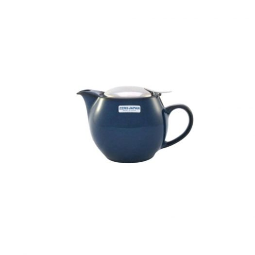 Antique Teapot, 450ml Jeans Blue