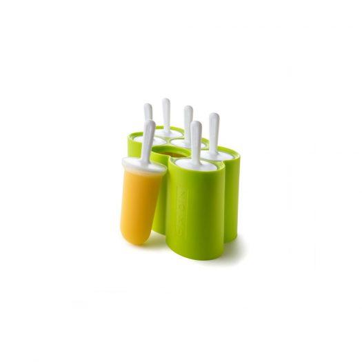 Ice Pop Mold Classic, 6 cavities
