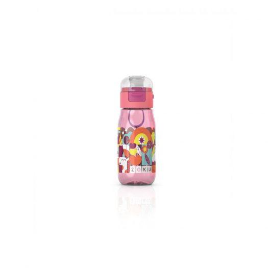 Bottle Flip Gulp, Pink, 465ml