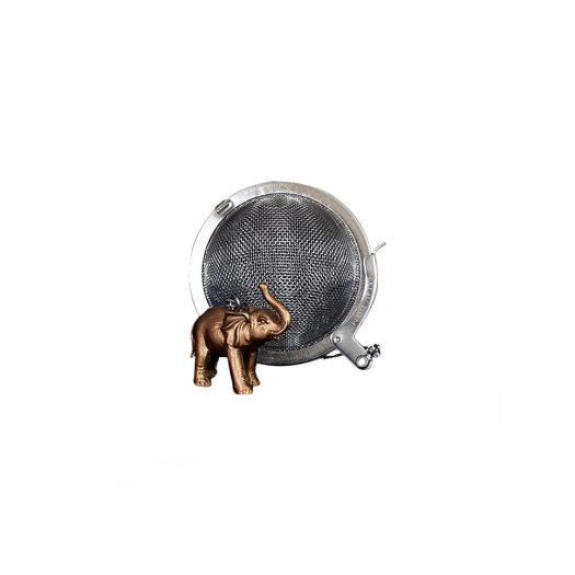 Gold Tea Infuser Ball