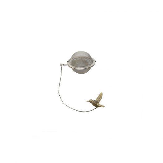 Gold Tea Infuser Ball, My Tiny Tiny