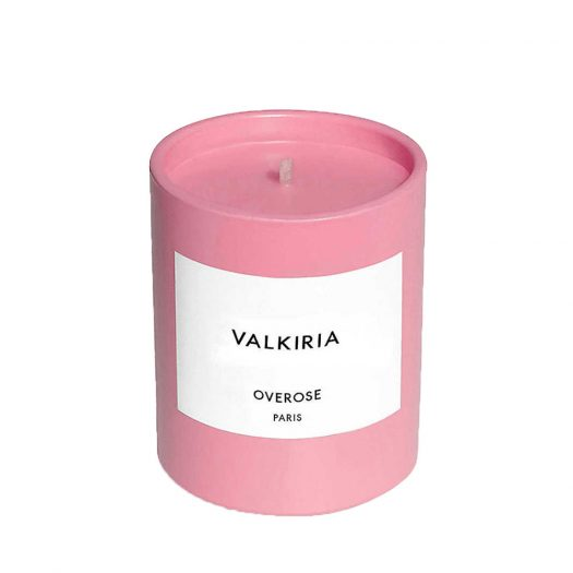 Valkiria Scented Candle 200g