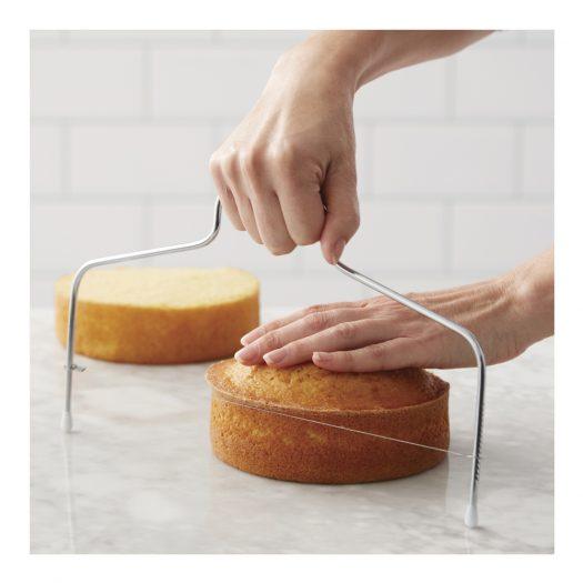 Vertical Cake Leveler