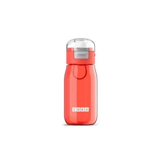 Bottle Flip Gulp, Red, 465ml
