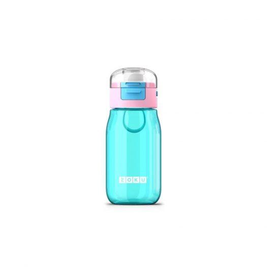 Bottle Flip Gulp, Teal, 465ml