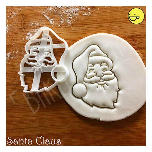 Santa Claus Cutter, 18.5cm