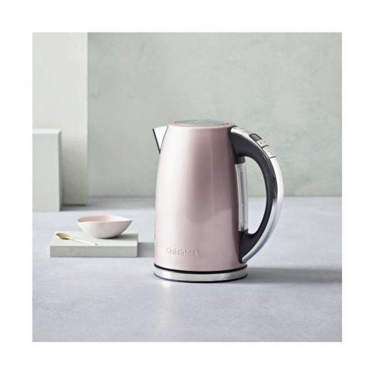 Kettle, Pink, 1.7L