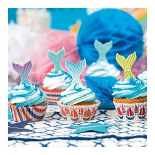 Baking Cups Fairy Tales Pack, 36pcs